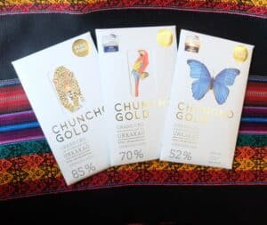 Chuncho Gold Grand Cru